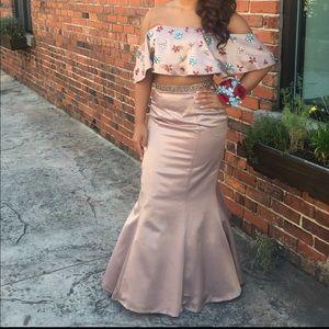 Sherri Hill Size 8